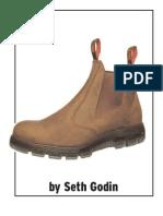 Bootstrapper Seth Godin
