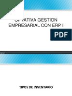 Tipos de Inventario ERP 1