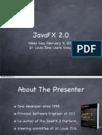 diap-JavaFX 2