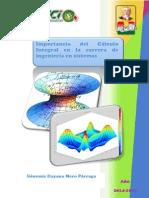Integración de Funciones Importancia en La Carrera de Sistemas