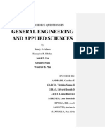 General Engineering and Applied Sciences 2nd Ed.