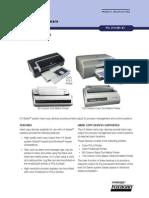 20 Printers