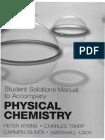 Physical Chemistry Engel Pdf