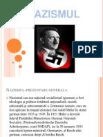 NAZISMUL-HOLOCAUSTUL