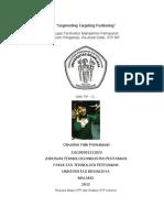 Resume Materi STP Dan Analisis STP Indomie Priska