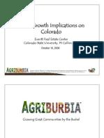 Agri Presentation