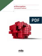 One Pad Encryption_TEC OTP 03E 01 H