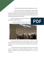 Pendapat Tentang Sikap Warga Negara Indonesia Saat Ini