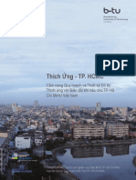 2013 Edition Handbook on Climate Change Adapted Urban Planning and Design VIE