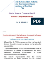 Cours-Finance Comportementale 2013(1)