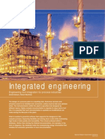 Integrated Engineering ABB Review