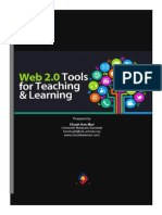 Web 2.0 Tools for Teaching and Learning