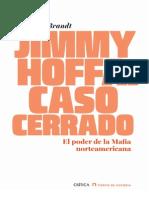28394 Jimmy Hoffa Caso Cerrado