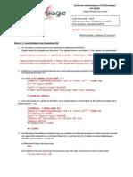 Réseaux et Protocoles