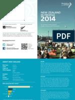 Profile of New Zealand 2014
