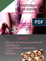 FINAL - TRASTORNO POR CONSUMO DE SUSTANCIAS.pptx