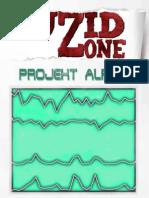 Luzidzone_ Projekt Alpha (Germa - Menzer, Sascha