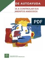 PGP Aprenda a Controlar Sus Pensamientos Ansiosos