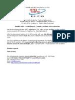 Preqin Private Equity Spotlight April 2013