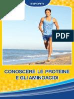 Guida Proteine