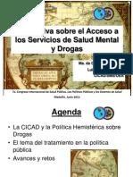 Politica Hemisferica Reduccion de La Demanda