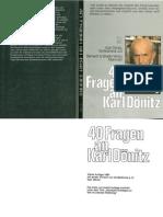40 Fragen an Karl Doenitz_4.A_1980