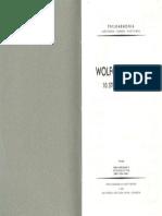 Rihm, Wolfgang - 10. Streichquartett