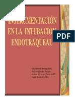instrumentacionenlaintubacionendotraqueal-100518033745-phpapp02