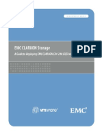 Deploying