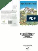 Hitschfeld Der Kleinsthof 2010