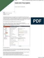 Configuración de FortiGate Como Proxy Explícito