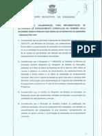 2008 - Protocolo Câmara Municipal da Amadora / ESTC /  M.P.I.A.E.A.