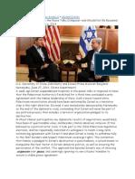 4 Israel Failed Peace Proces