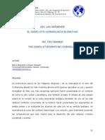 Ziegler D. - El Conflicto Iconoclasta