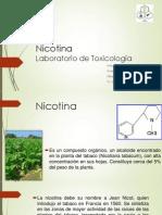 Nicotin A