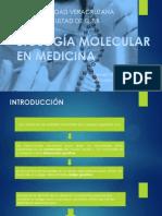 Biología Molecular en Medicina