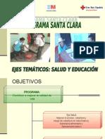 OIKOS - Cruz Roja Española