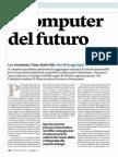 Il computer del futuro