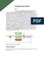Proporcional Integral Derivativo.