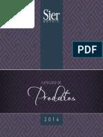 CatalogoSier2014 DIGITAL