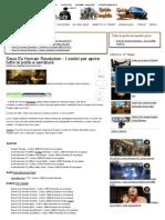 Deus Ex Human Revolution - I Codici Per Aprire Tutte Le Porte e Serrature - Cheatsfactor