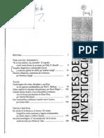 Lakoff - Liquidez Diagnostica