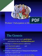 Workmen compensation