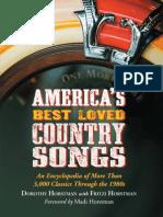 America's Best Loved