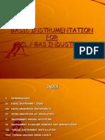 Basic Instrumentation for Oil Gas Industries_presentation_29.08.10