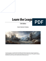 Learn the League