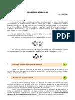 4A Geometria molecular