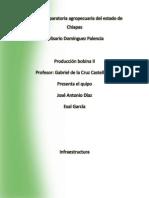 JoseA_Act18 Produccion Bobina - Infraestructura