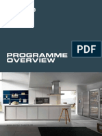 Schmid Kitchens Contur Programme Overview