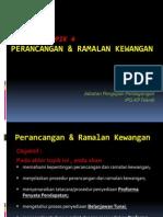 T4 Rancangan & Ramalan Kewangan